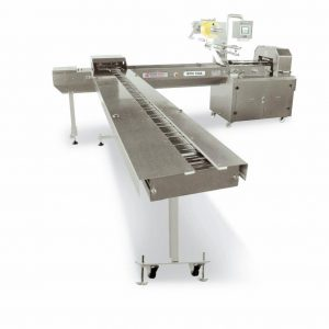 BPM 1000 Biscuit Packaging Machine