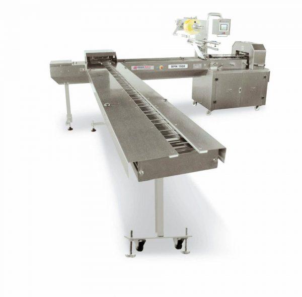 BPM 1000 Biscuit Packaging Machine