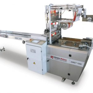 OWET 1000 OVERWRAPPING ENVELOPE TYPE PACKAGING