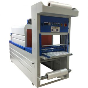 K1PE-S Semi Automatic Shrink Wrapping Machine