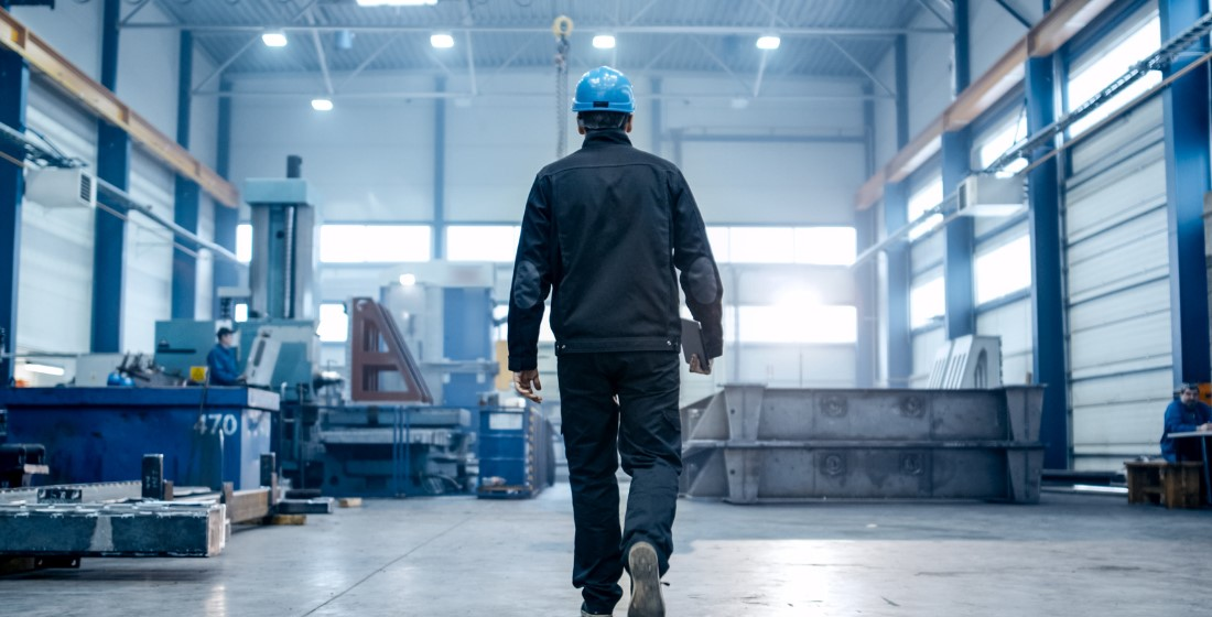 5 reasons manufacturers should go online